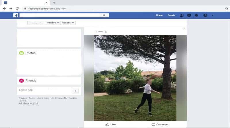 Facebook Private Downloader